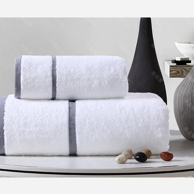 舒梦宣家纺品牌五星级品质面浴巾组合
