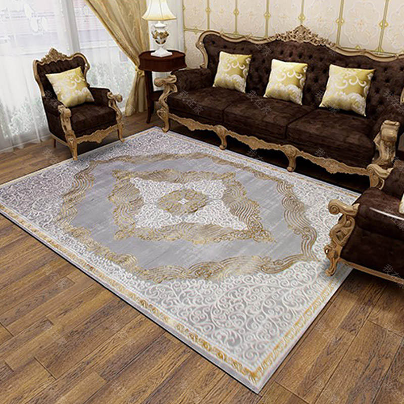 同音织造品牌锦茵系列进口地毯