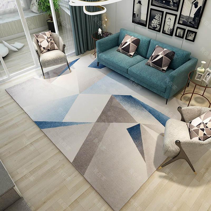 同音织造品牌米兰系列地毯