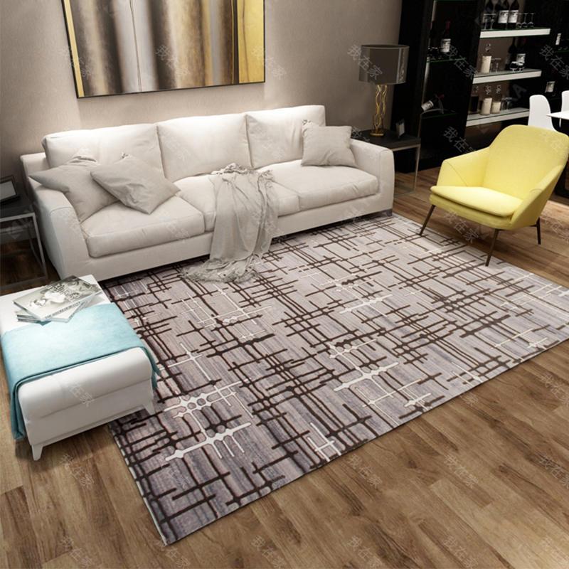 同音织造品牌星空系列地毯
